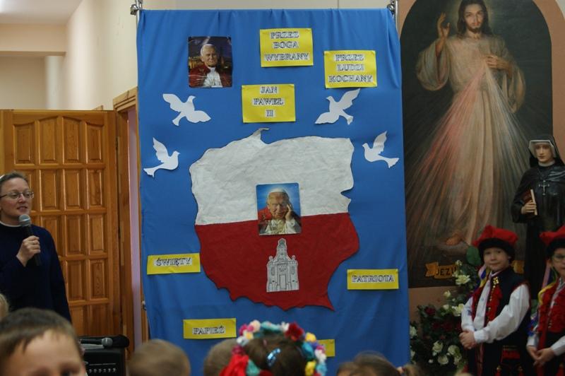 Modlitwa do św. Jana Pawła II